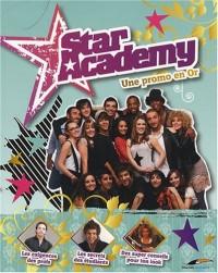 Star Academy : Une promo en Or