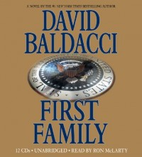 [(First Family)] [by: David Baldacci]
