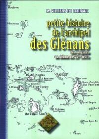 Petite histoire de l'archipel des Glénans