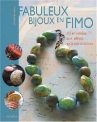 Fabuleux bijoux en FIMO