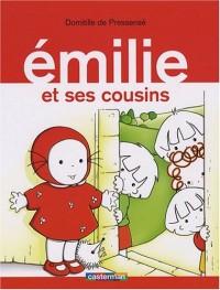 Emilie, Tome 2 : Emilie et ses cousins