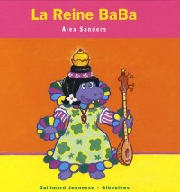 La Reine BaBa