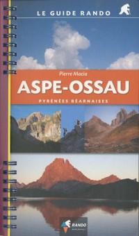 Aspe-Ossau : Pyrénées Béarnaises