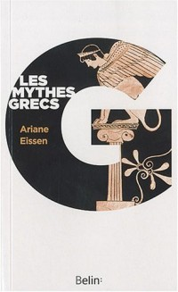Les mythes grecs (version poche)