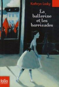 La ballerine et les barricades