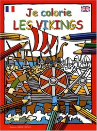 Je colorie les Vikings