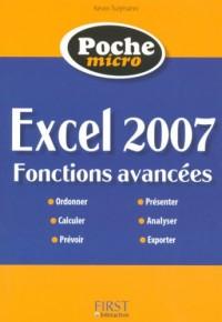Excel 2007 : Fonctions avancées