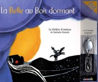 La Belle au Bois dormant : Théâtre d'ombres