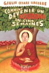 Comment devenir Bouddha en cinq semaines : Le chemin le plus simple vers l'Eveil