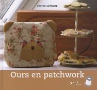 Ours en patchwork