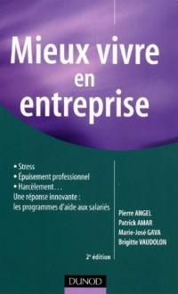 Mieux vivre en entreprise - 2e édition
