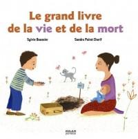 Le grand livre de la vie et de la mort