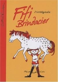 Fifi Brindacier : L'intégrale