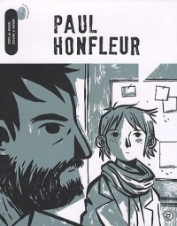 Paul Honfleur