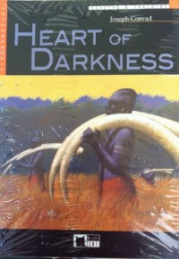 Heart of Darkness (1CD audio)