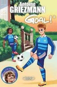 Goal ! - tome 8 La vie en bleu