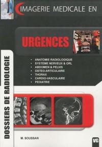Urgences : Dossiers de radiologie