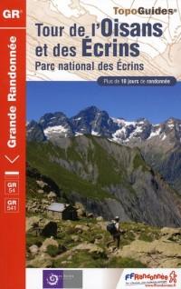 Tour Oisans Ecrins Ned - 38-05 - Gr - 508