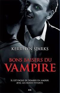 Bons baisers du vampire tome 1
