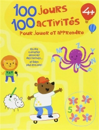 100 jours, 100 activités pour jouer et apprendre