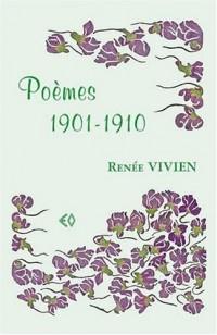 Poèmes 1901-1910