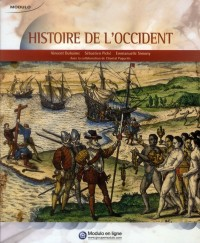 Histoire de l Occident