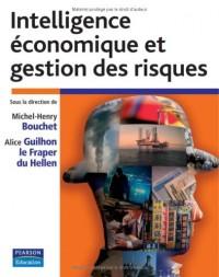 Intelligence économique et gestion des risques