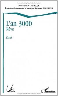 An 3000 Reve Essai