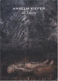Anselm Kiefer au Louvre