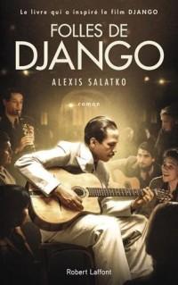 Folles de Django