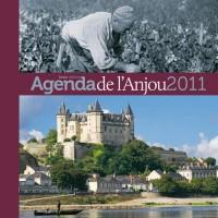 Agenda de l'Anjou - 2011