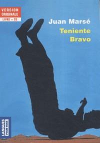 Teniente Bravo (1CD audio)