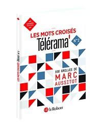 Les Mots Croisés Telerama - Numero 2