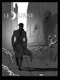 Le Diurne, Tome 2
