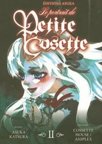 Le Portrait de Petite Cosette T02