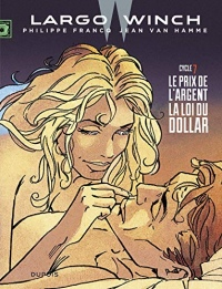 Largo Winch - Diptyques - Tome 7