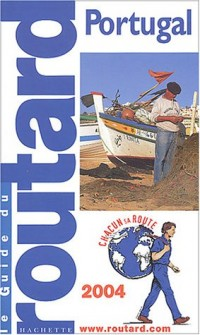 Guide du Routard : Portugal 2004