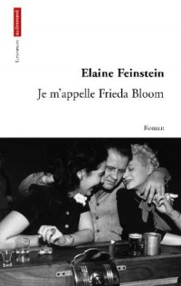 Je m'appelle Frieda Bloom