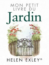 Mon petit livre du jardin