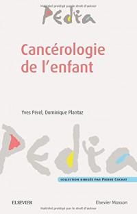 Cancérologie de l'enfant
