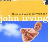Garp und wie er die Welt sah [19 CD Box-Set]