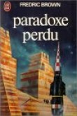 Paradoxe perdu : Science fiction