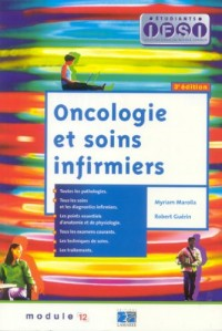 Oncologie et soins infirmiers