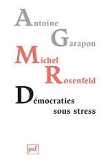 Démocraties sous stress - Les défis du terrorisme global