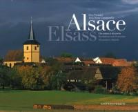 Alsace : Des trésors à découvrir, édition français-anglais-allemand