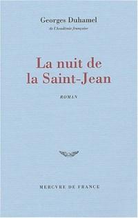 La nuit de la Saint-Jean : Chronique des Pasquier