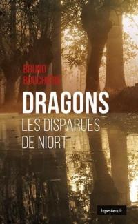 Dragons - les Disparues de Niort