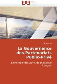 La Gouvernance des Partenariats Public-Privé
