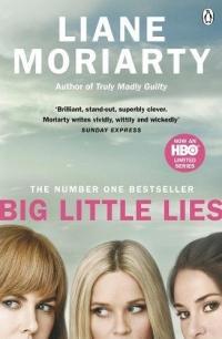 Big Little Lies. TV Tie-In