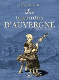 Les légendes d'Auvergne (second opuscule)